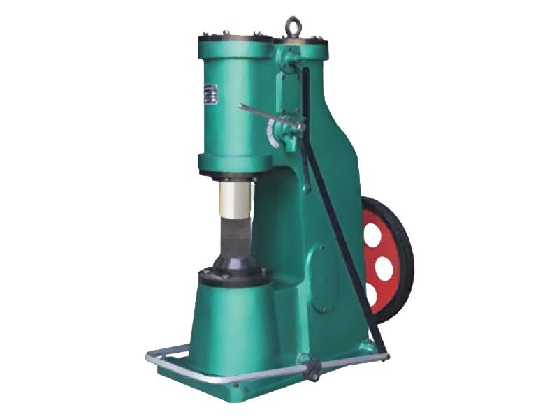 C41-25kg单体式空气锤